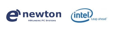 pc bureau intel, Windows 10, e'newton